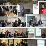 Haptik- Kurs Marburg Oktober 2011