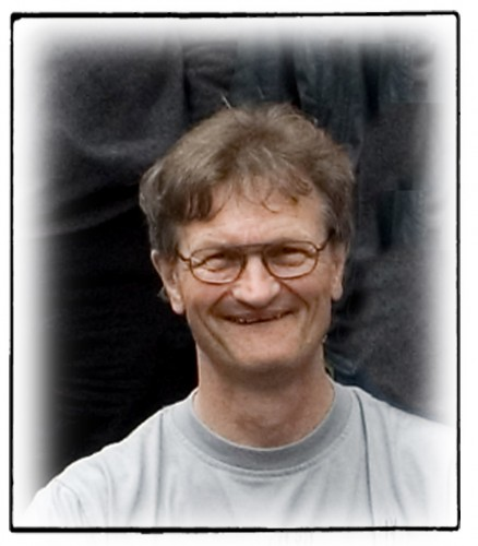 Reinhard Theiler